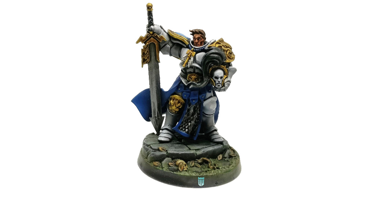 severin campeones steelheart warhammer underworlds shadespire nightvault