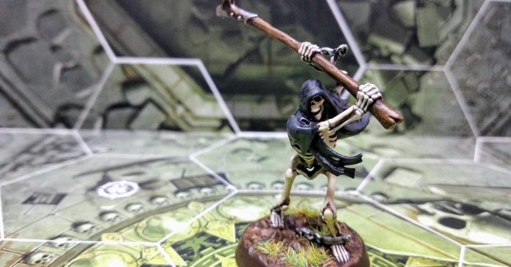 shadespire warhammer underworlds segador