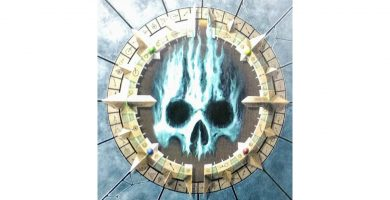 warhammer underworlds shadespire mazo ganador Grand Clash UK Games Expo 2018