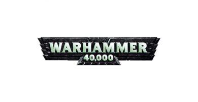 warhammer 40k 40000