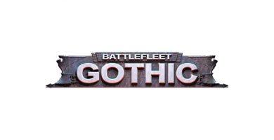 warhammer especialista battlefleet gothic