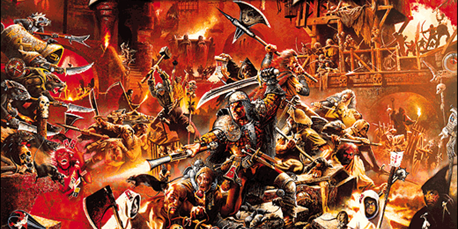 warhammer mordheim batalla