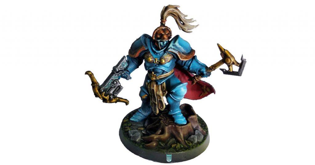 almeric eagle-eye warhammer underworlds shadespire nightvault