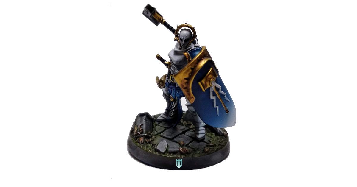 angharad brightshield shadespire warhammer underworlds