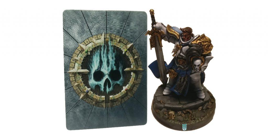 campeones steelheart cartas shadespire warhammer underworlds