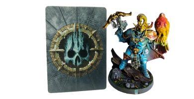 incursores raudos cartas mazos steelheart warhammer underworlds