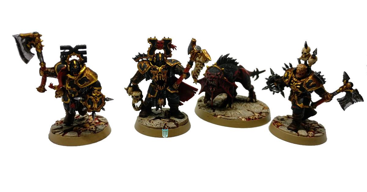 fanaticos de magore warhammer underworlds