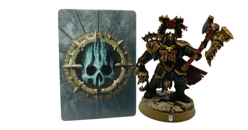 magore cartas warhammer underworlds