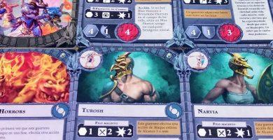 mazos warhammer underworlds shadespire nigthvault