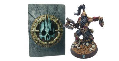 saqueadores cartas warhammer underworlds