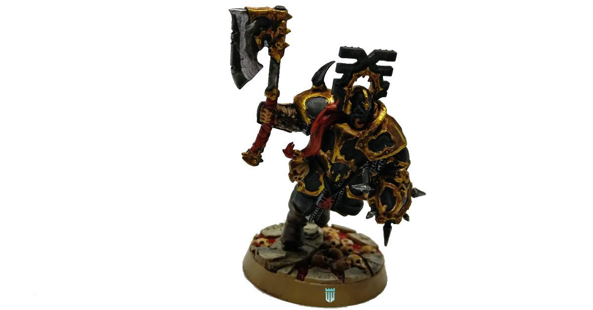 zharkus vistaroja warhammer underworlds