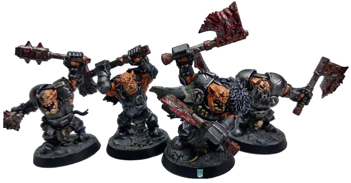loz chikoz de ironskull warhammer underworlds shadespire nightvault
