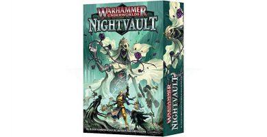 comprar warhammer nightvault barato precio gastos envio