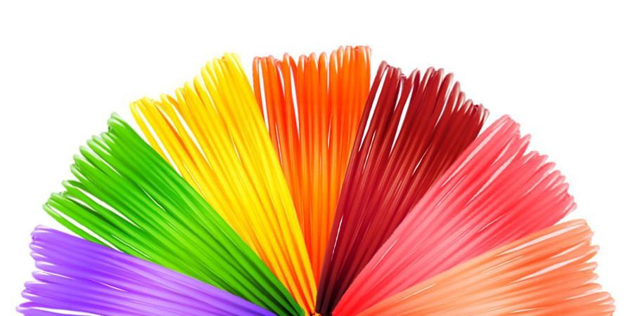 filamento 3d colores precio tienda online