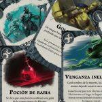 cartas combo warhammer underworlds shadespire nightvault