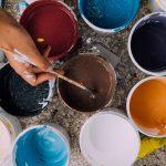 pintura pintar