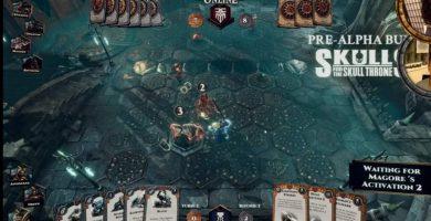 warhammer online underworlds