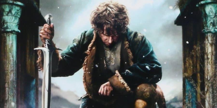 bilbo bolson el hobbit
