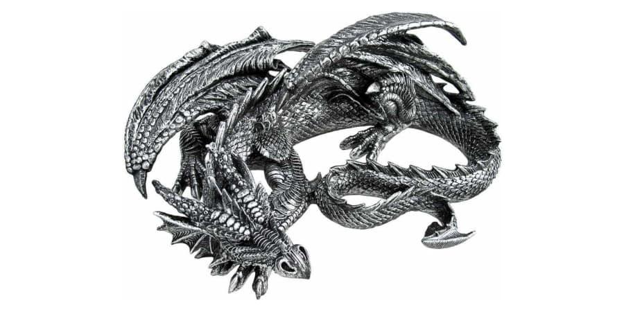 dragon dragones draco dragón