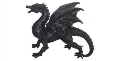 dragones europeos dragon europeo