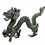 figuras de dragones chinos dragon draco