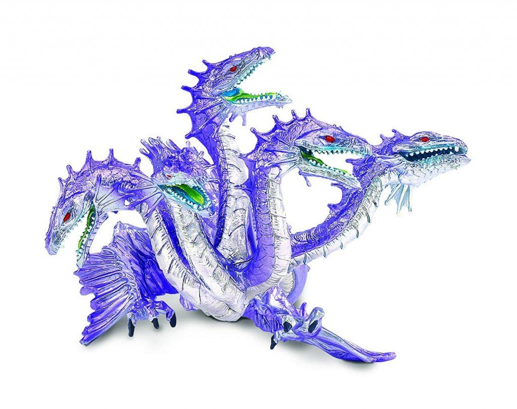 hidra juguete