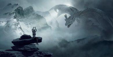 simbolismo de los dragones