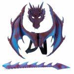 disfraces de dragones dragon disfraz