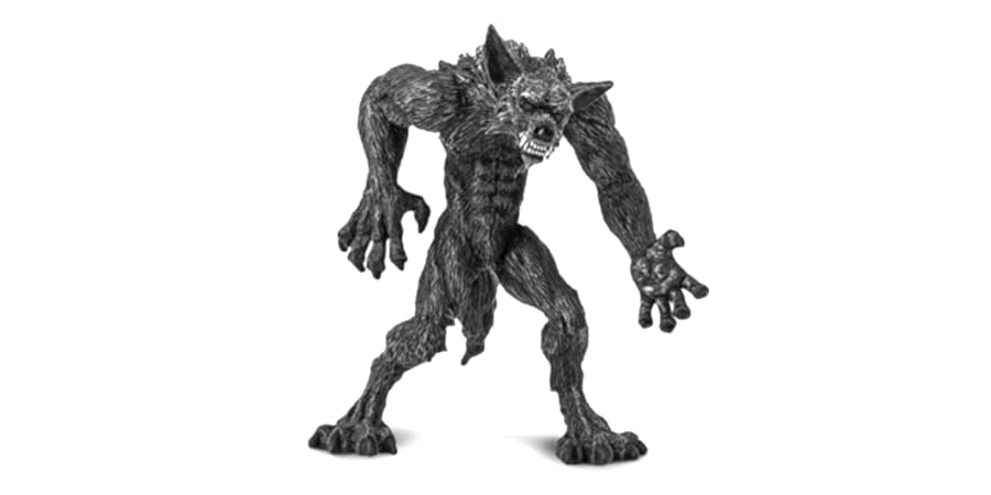 hombres lobo hombre licantropo licantropos