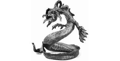 leviatan leviathan demonio