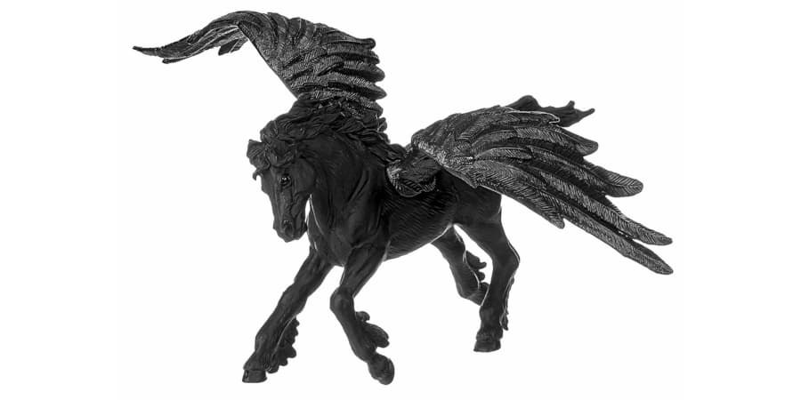 pegaso pegasos caballo alado
