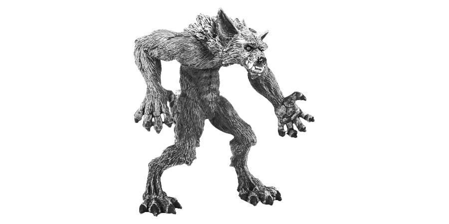 werewolf hombre lobo licantropo