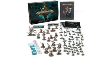 games workshop warhammer age of sigmar