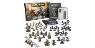 warhammer 40k producto