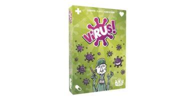 virus tranjis games juegos de mesa